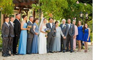 Best Sonoma Wedding Photography Kenwood Ranch of Sonoma