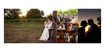 Wedding Photography Sonoma Kenwood