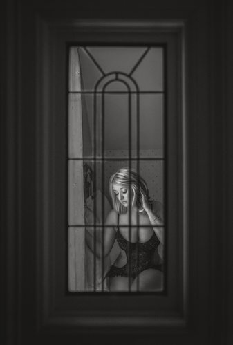 Photography Boudoir Loomis