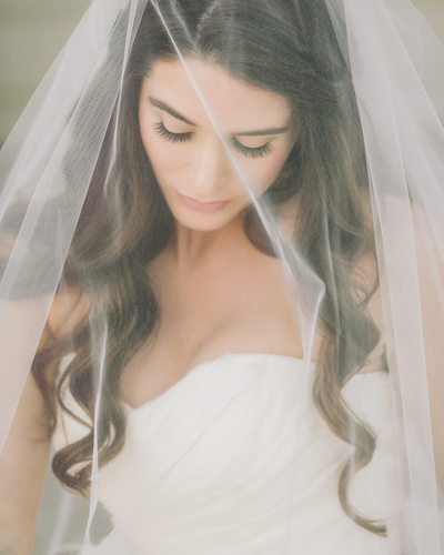 Bridal Veil Napa Wedding Photography
