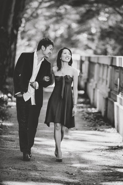 Engagement San Francisco Sonoma Wedding Photographer
