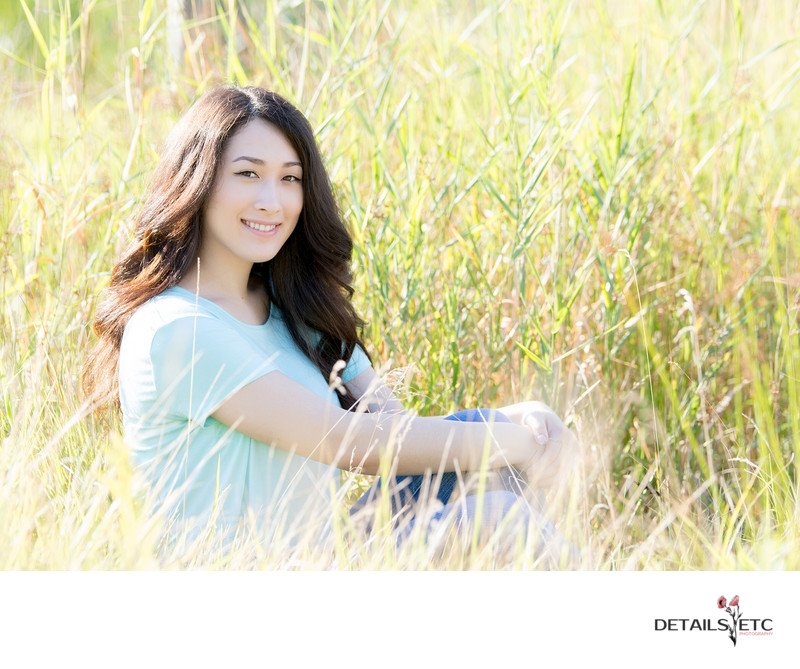 Kentwood Senior Portraits