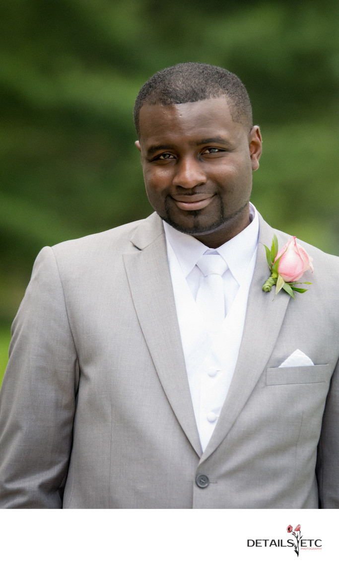 Groom in Grand Rapids MI