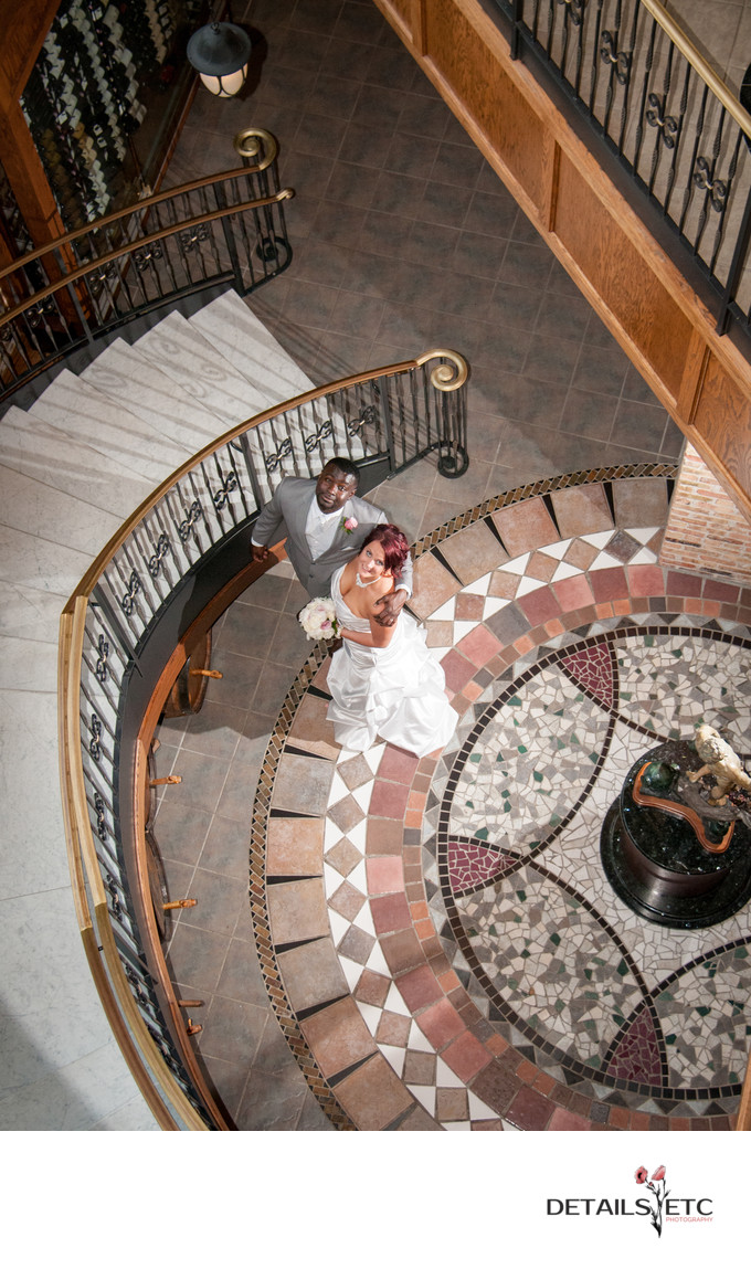 Spiral Staircase Photos at Notos