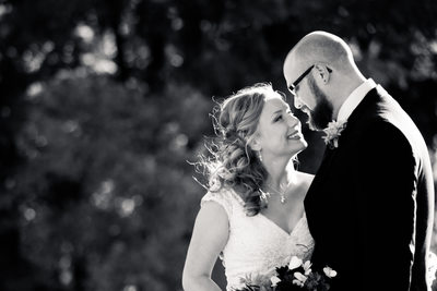 Crystal Mountain Wedding Pictures
