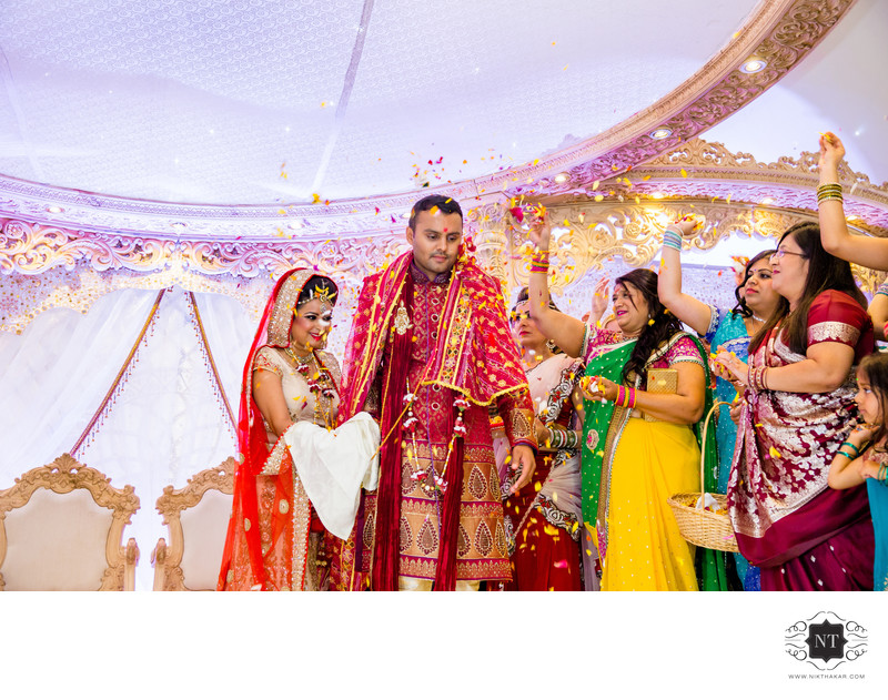 Indian Wedding Photographer in Slough