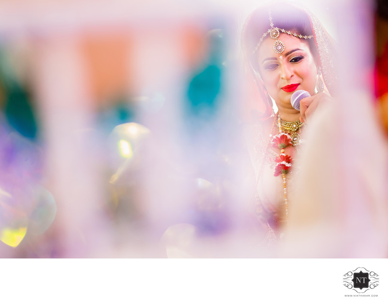 Indian Wedding Photograher