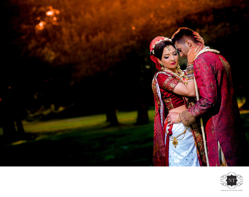 Indian Wedding Photographer Based In London
