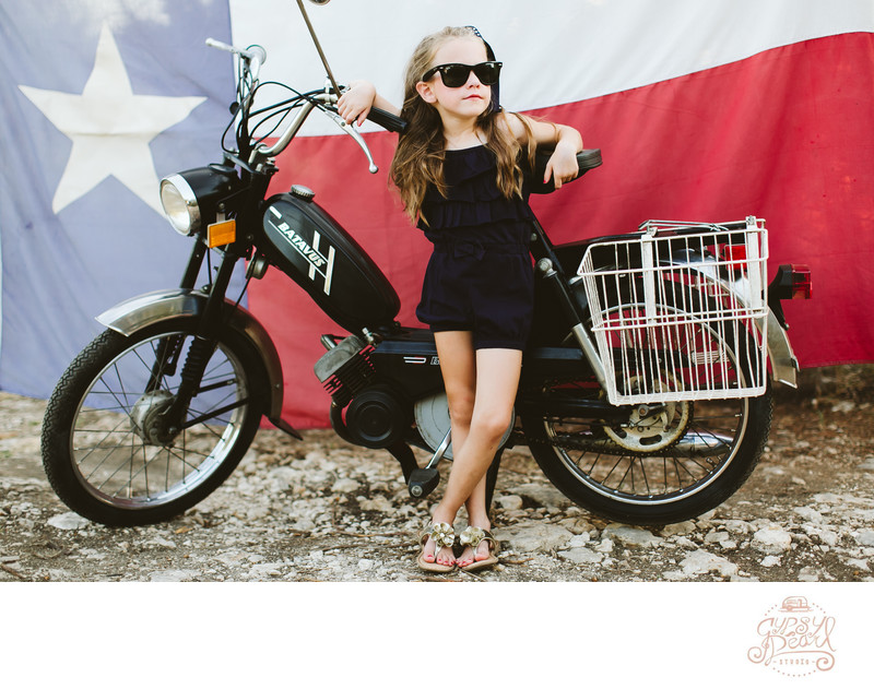 Dripping Springs Children Photography