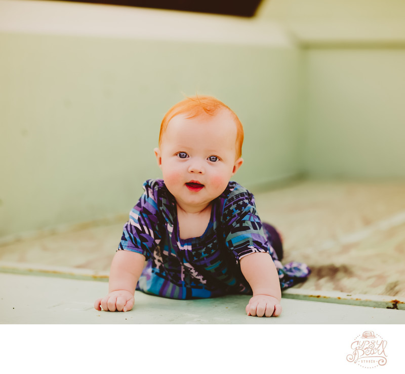 Beautiful Toddler Family Photography in dripping Springs