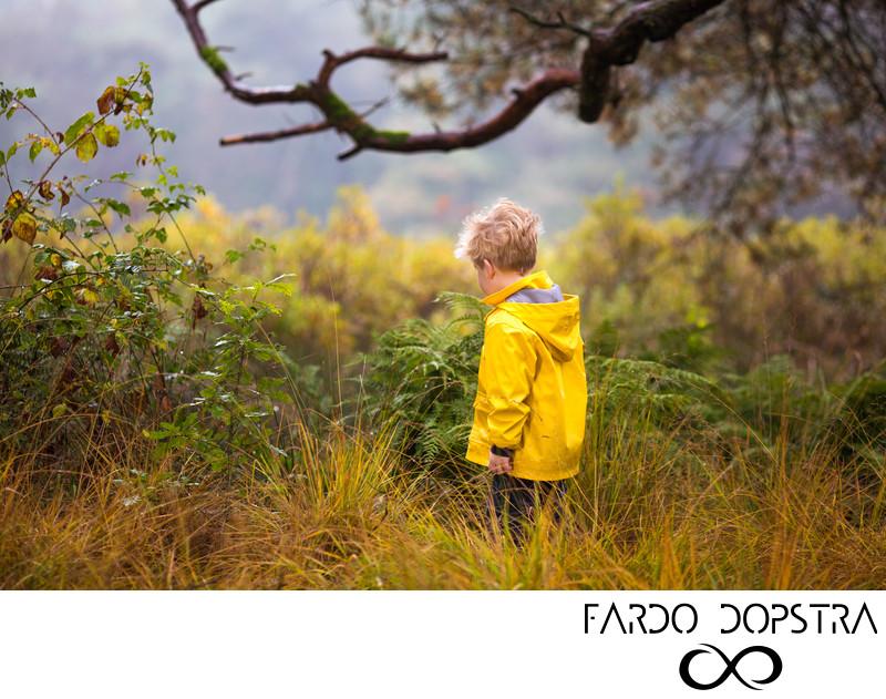 Kinderfotografie Glimmen