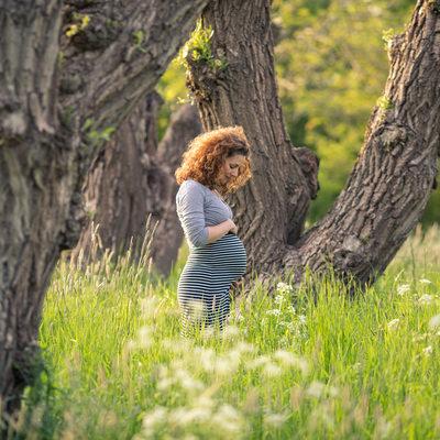 Zwangerschapsfotografie Groningen