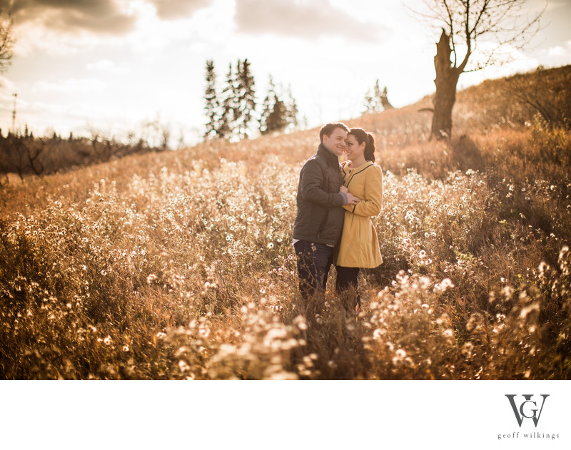 Fish Creek Engagement Photos Love Emotion Photographs