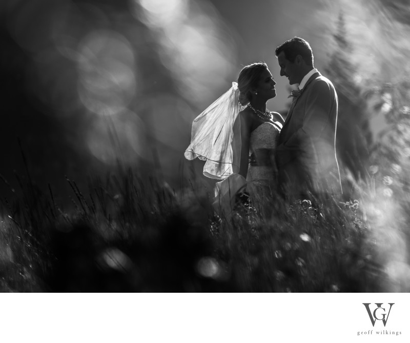 Canmore Wedding Photographer Meadow Photographs