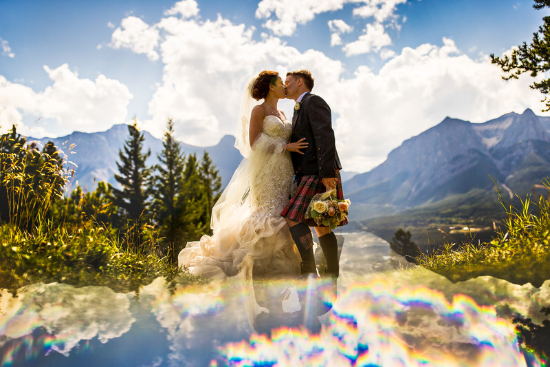 Calgary Wedding Photographers Banff Photo Photographer