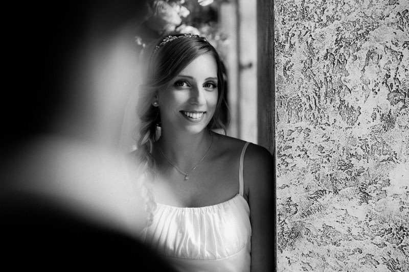 Banff Springs Hotel Wedding Photos Natural Light Bride