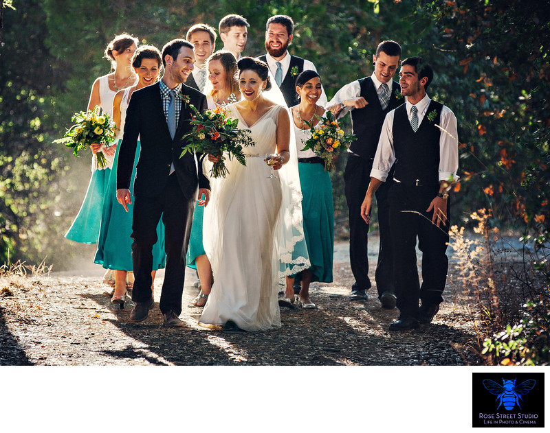 Best Wedding Photographer in Grass Valley