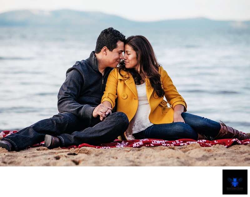 Best Wedding Photographers in Lake Tahoe