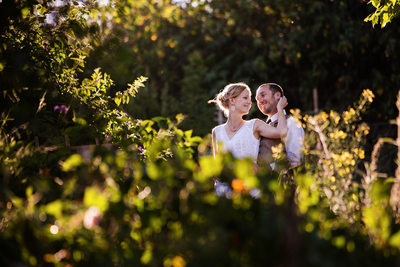 San Francisco Community Garden Engagement Session