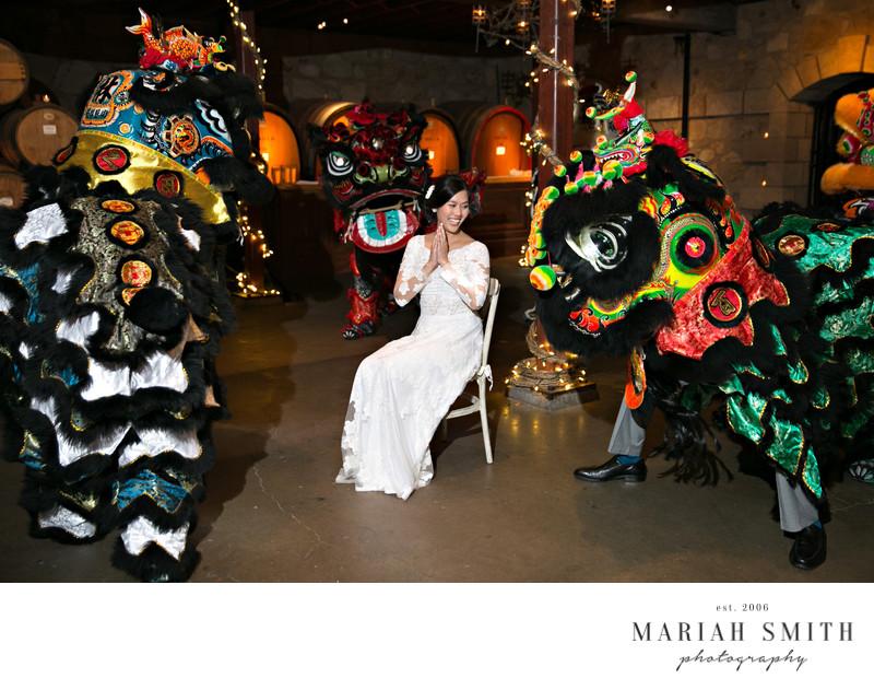 Top Wedding Photographers in Napa