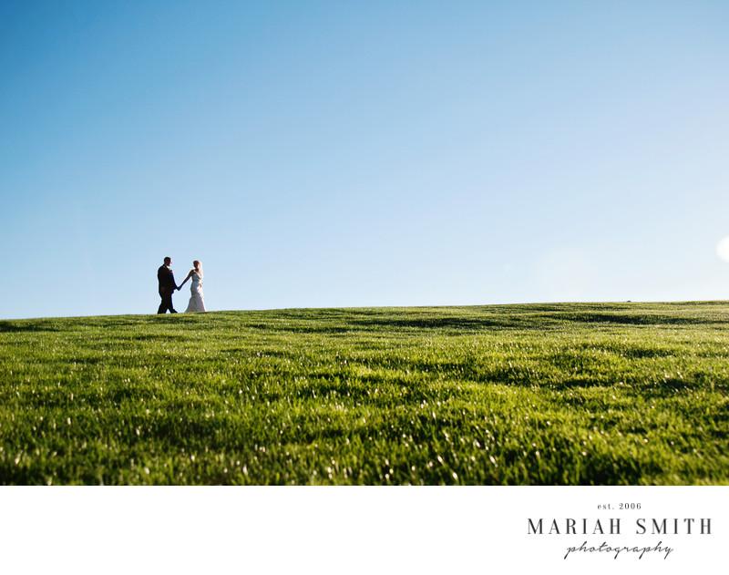 Petaluma Wedding Photographer