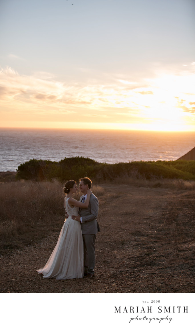 Sea Ranch Wedding Photographer