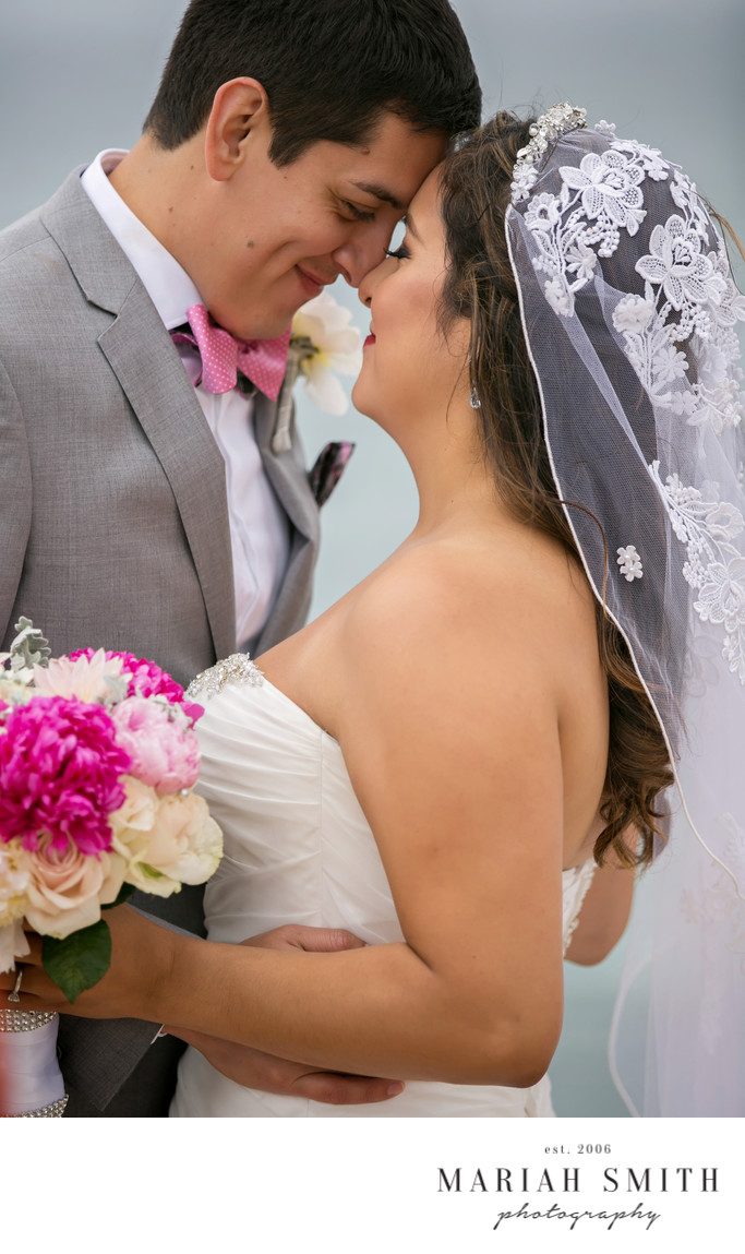 Bodega Bay outdoor weddings