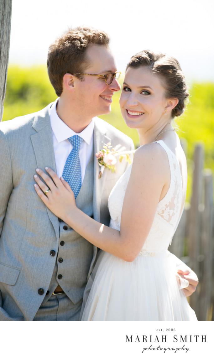 Sea Ranch Wedding Photography