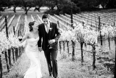 Santa Rosa Wedding Photographers