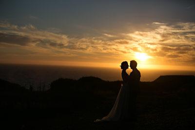 Best beach wedding photography in Sea Ranch