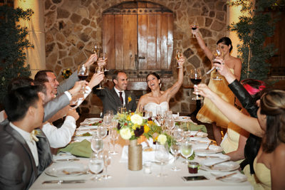 Jacuzzi Winery Wedding Photographers