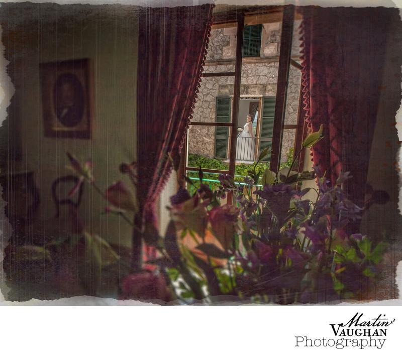 Destination wedding photography Martin Vaughan mallorca