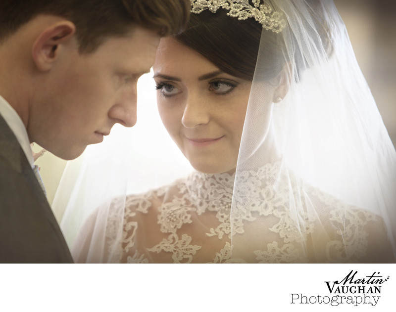 Best church wedding photography jamie and Vic
