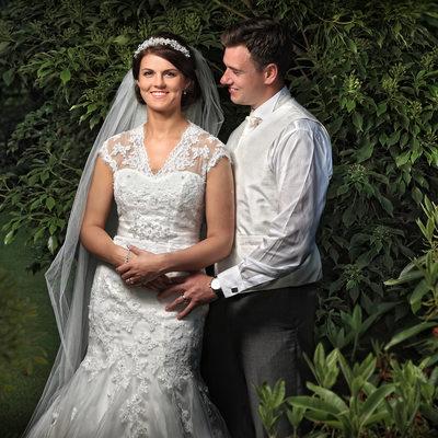 Caer Rhun wedding by Martin Vaughan Photography