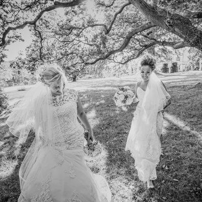 Quay Deganwy wedding North Wales