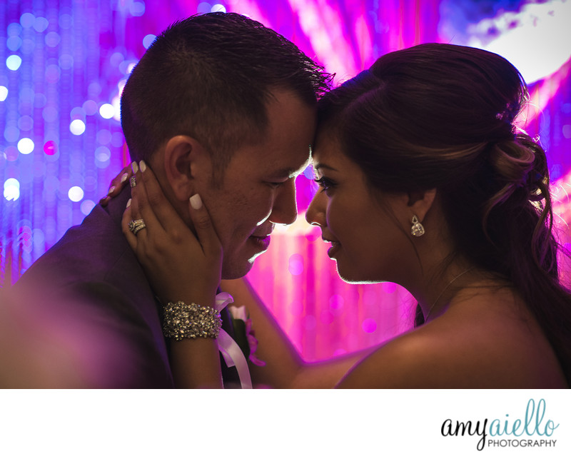 chicago high end wedding photographer bride and groom renaissance schaumburg luxury wedding oliveaire artisian events naperville st peter and paul church