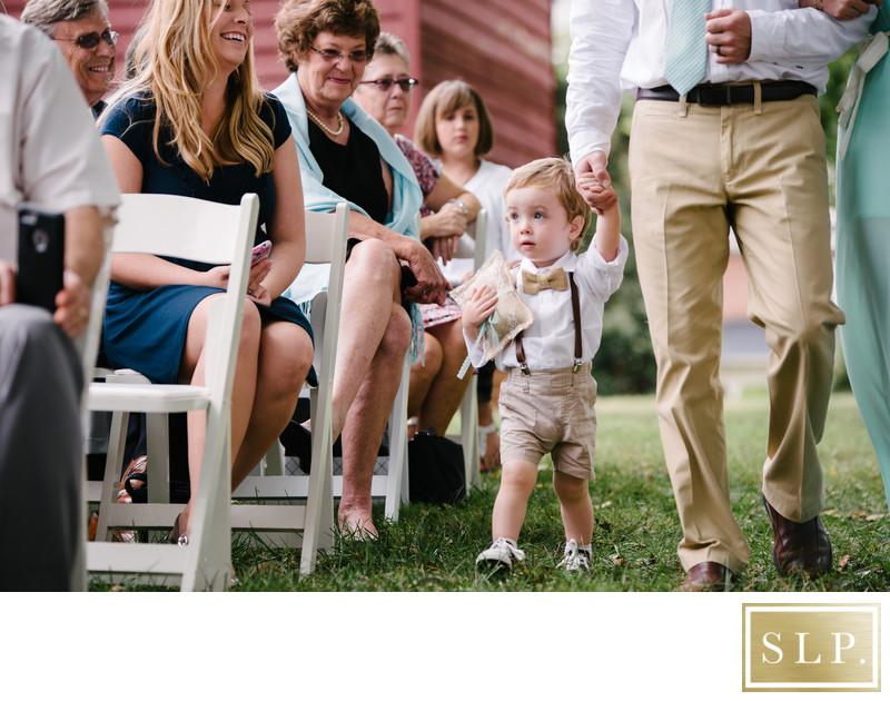 Bedford, VA Wedding Photography
