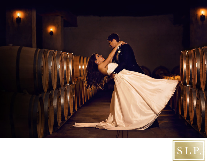 Williamsburg Winey Wedding