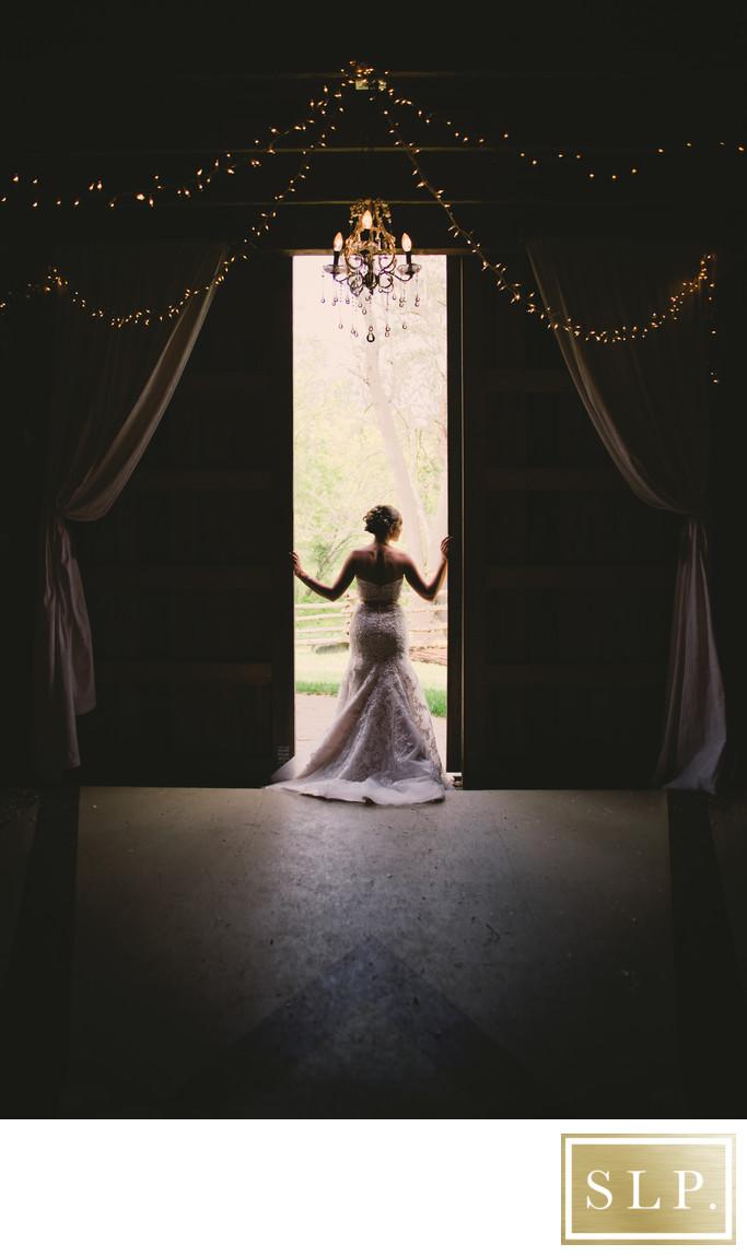 Lynchburg Virginia Barn Wedding