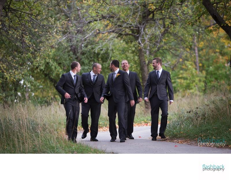 Tangle Creek Golf Club Wedding Pics