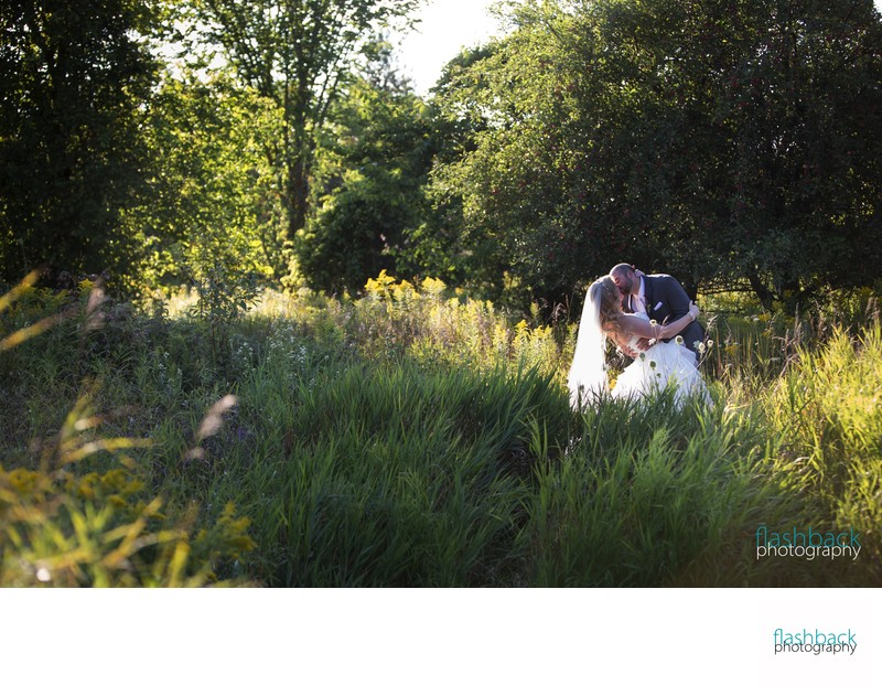 Northbrook Farms Wedding Photography