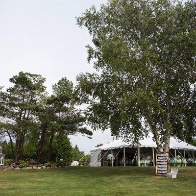 Tips When Planning an Outdoor Backyard Wedding
