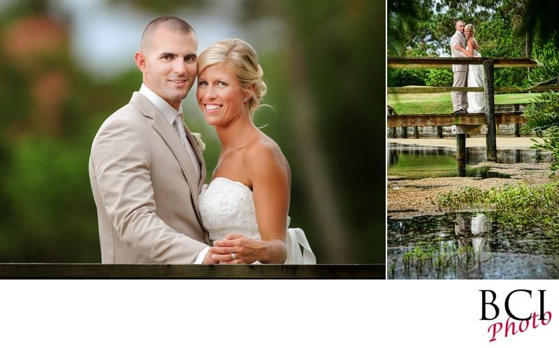 Amazing wedding portrait photographers near me