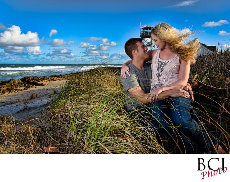 Best beach photographer in Palm Beach