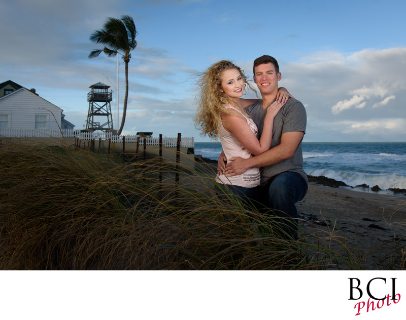 Palm City Wedding photographers