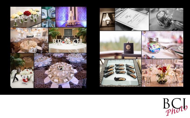 cool wedding album designs