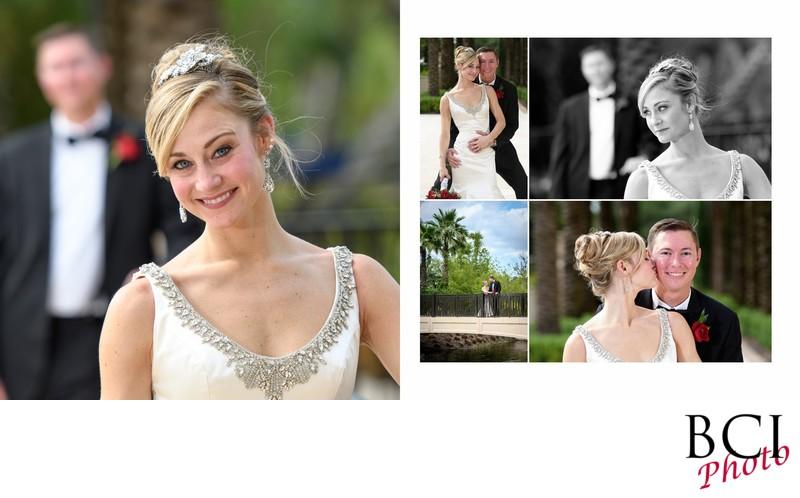 Brevard County wedding photographers