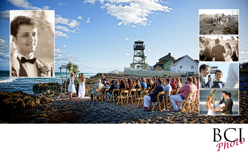 Great wedding ceremony @ the House of Refuge album page