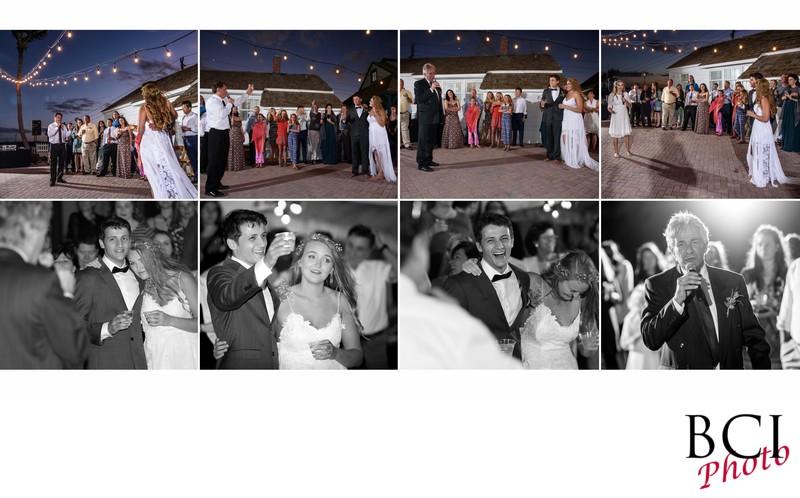 cool bridal album page designs