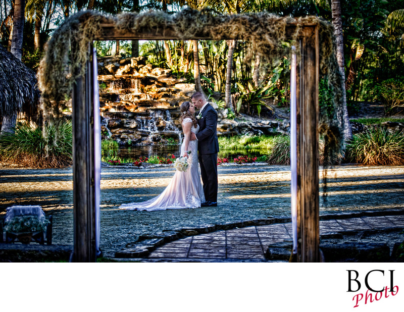 Exciting Florida Wedding Images